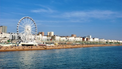 brighton study IELTS courses
